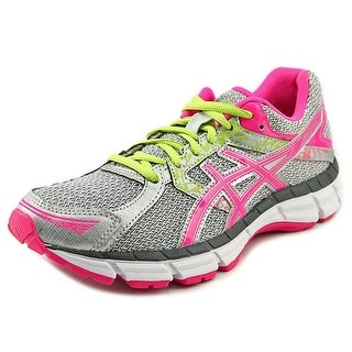 Asics Gel Excite 3 Round Toe Synthetic Walking Shoe