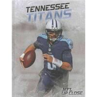 Tennessee Titans - Todd Kortemeier