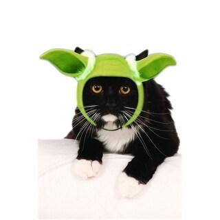 Rubies Yoda Cat Hood