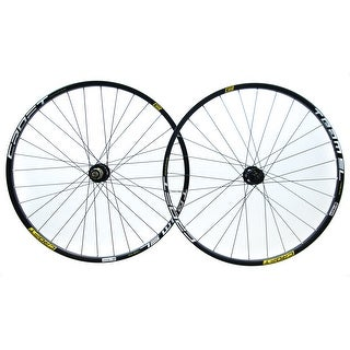 CROFT Team SL 29er MTB Bike Disc Wheelset 28/32H 15mm/QR 7-11s Shimano/SRAM NEW