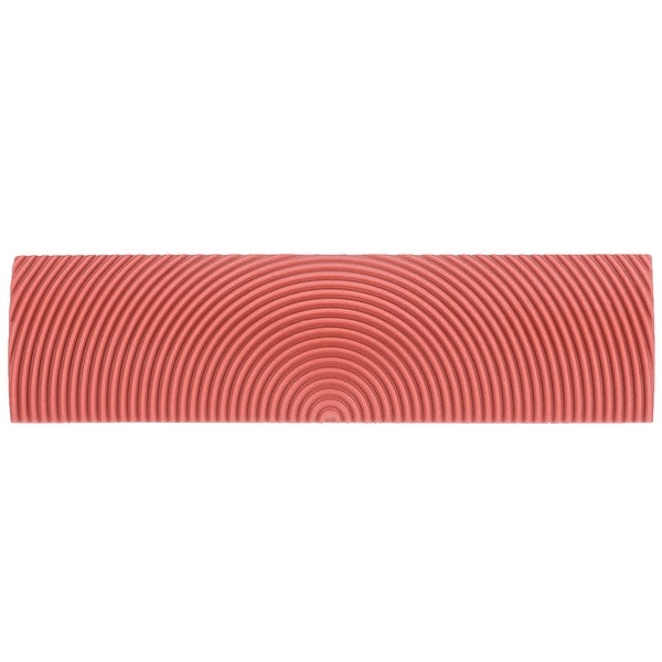 """6 Inch Wood Graining Rubber Grain Tool Pattern Wall Painting DIY Red MS10 2Pcs - MS10 6"""" 2pcs"""