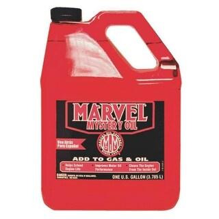 Turtle Wax MM14R Marvel Mystery Oil, 1 Gallon