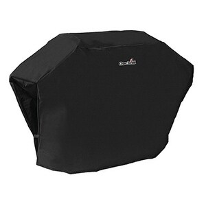 Char-Broil 8049197 65 in. Ripstop Infrared Grill Cover