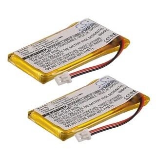 Plantronics 64327-01 (2 Pack) Plantronics Battery
