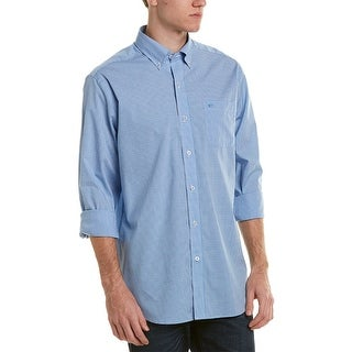 Link to Southern Tide Classic Fit Woven Shirt Similar Items in Athletic Clothing