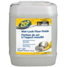 Zep CAWLFF5G Floor Finish, 5 Gallon