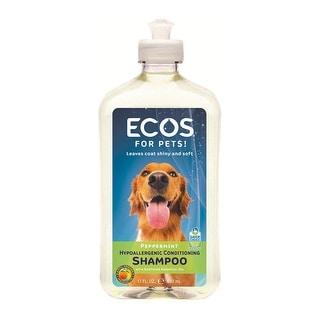 Earth Friendly Dog Shampoo