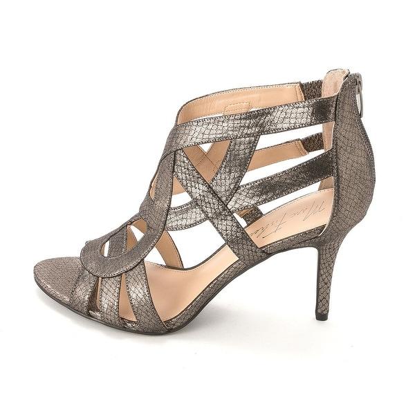 Marc Fisher Women's Nala3 Dress Sandals
