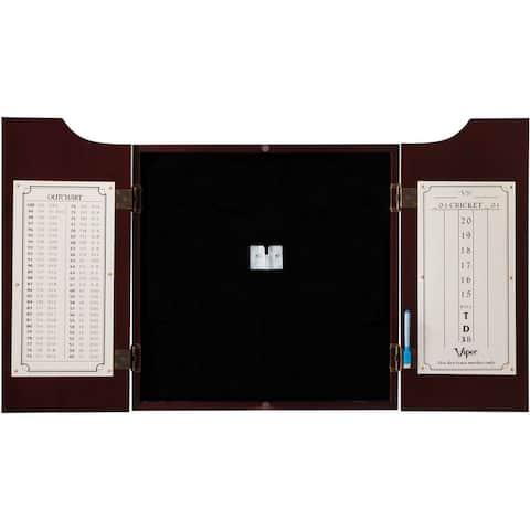 Viper Hudson Dartboard Cabinet / 40-0262