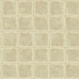 """Brewster MEA79033-SAM  8""""x 10"""" Sample of MEA79033 - Beige Tile"""