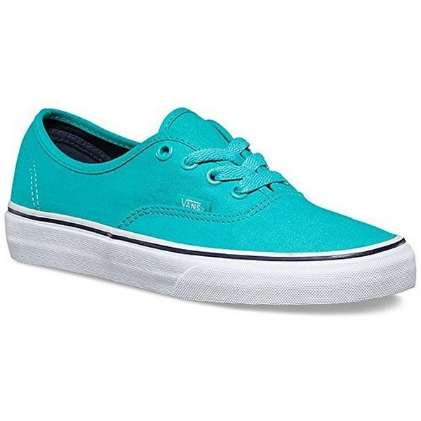 Vans Unisex Authentic, Ceramic/Parisian Night, 3.5