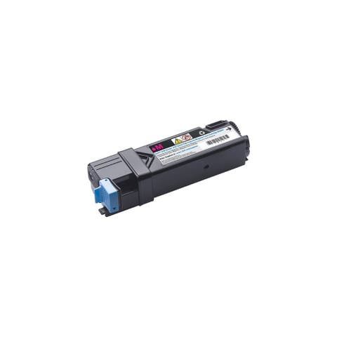 Dell 8WNV5 Dell 8WNV5 Toner Cartridge - Magenta - Laser - 2500 Page - 1 Pack
