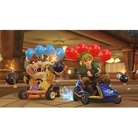 Nintendo Hacpaabpa Mario Kart 8 Deluxe Nsw