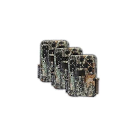 Browning Recon Force Advantage Trail Camera BTC 7A - 3 Pack