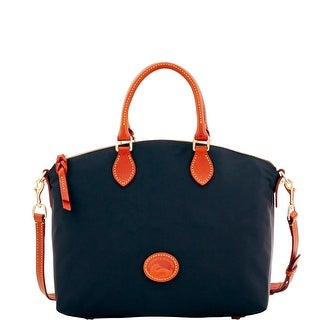 Dooney & Bourke Nylon Satchel (Introduced by Dooney & Bourke at $148 in Feb 2017)