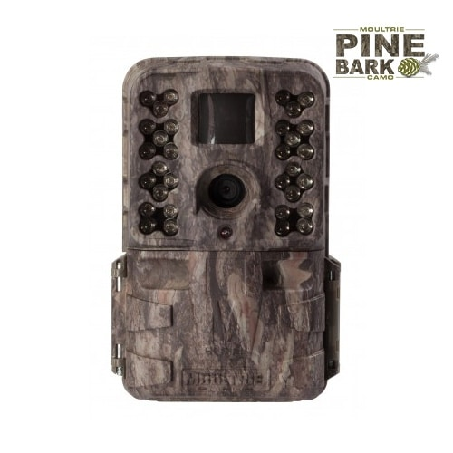 Moultrie MCG-13182 M40i Game Camera with 16x2 TN Display & 1080p Full HD Video
