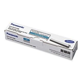 Panasonic - Panasonic Kx-Fatc506 Cyan Hy Cartridge