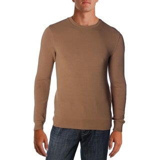Marc by Marc Jacobs Mens Sweatshirt Knit Crew Neck
