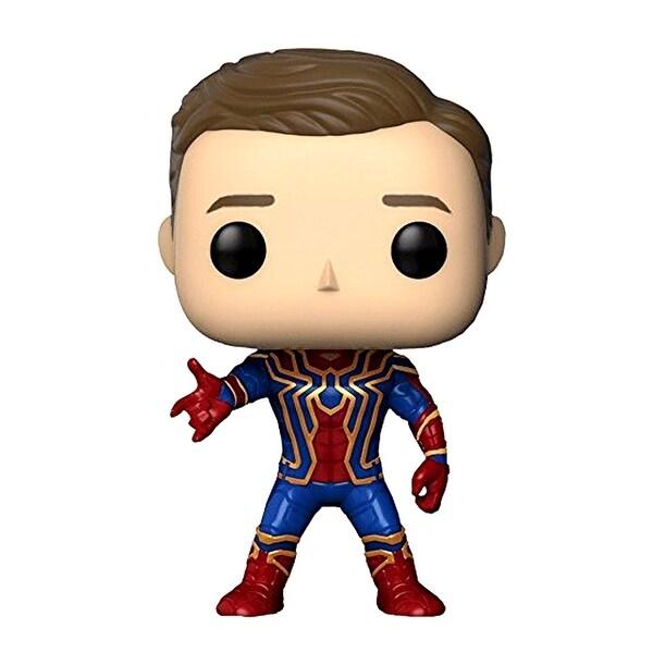 Shop Funko Pop Marvel Avengers Infinity War Iron Spider 305