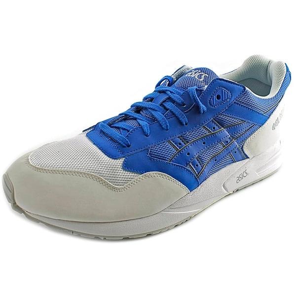 Asics Gelsaga Round Toe Synthetic Walking Shoe