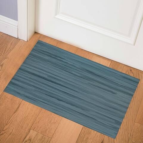 SEDIMENT Indoor Floor Mat By Kavka Designs