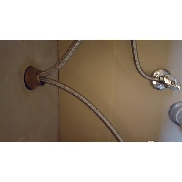 Elite Oil-rubbed Bronze Bathroom Vessel Sink Faucet - Free ...