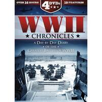 WWII Chronicles: A Day-by-Day Diary [DVD]