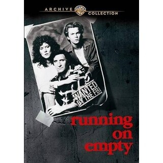 Running on Empty - DVD