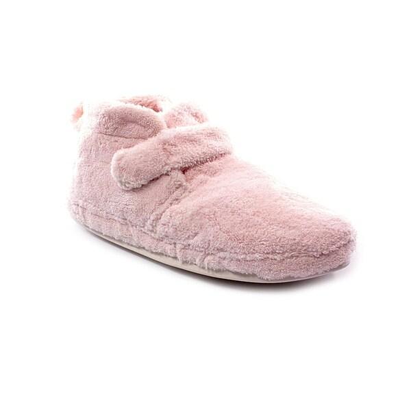 Daniel Green Adel Womens Pink Slippers