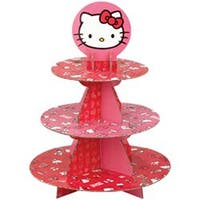 """Hello Kitty 11.75""""X15.5"""" Holds 24 - Treat Stand"""