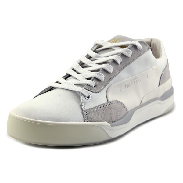 Alexander McQueen By Puma Move LO Lace Up Men Wht-Puma White-Whisper White Sneakers Shoes