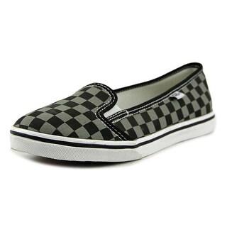 Vans KVD Round Toe Canvas Loafer