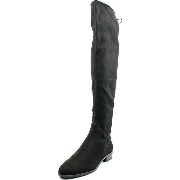 Ivanka Trump Larell Women Black Boots