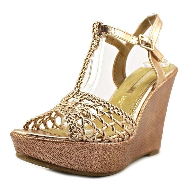 Maria Mare 66785 Women Lamina Rose Sandals