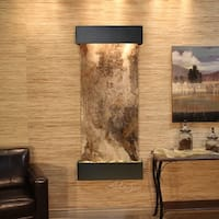 Adagio Inspiration Falls Fountain - Square - Blackened Copper - Choose Options