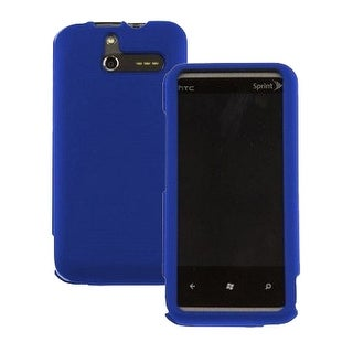 HTC Arrive Snap-On Protective Case - Blue
