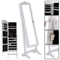Shop Vickers Contemporary White Floor Standing Wooden