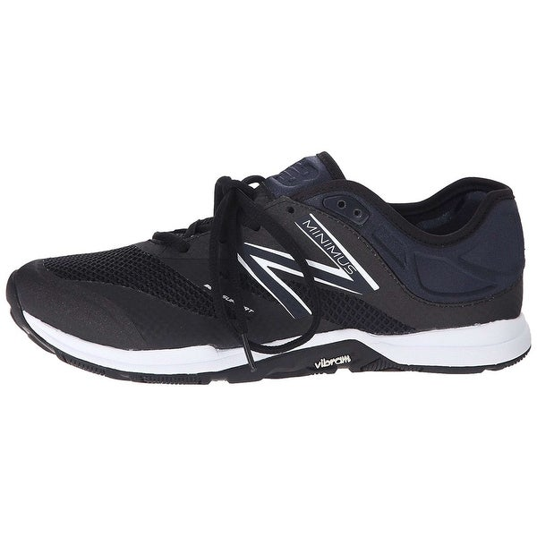 New Balance Womens WX20BK5 Low Top Lace Up Tennis Shoes