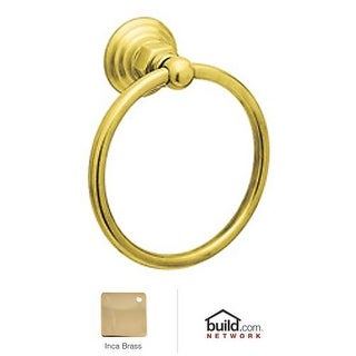 """Rohl ROT4 Country Bath 6"""" Towel Ring"""