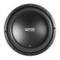 """Re Audio 12"""" Sex Series Woofer 750W Rms Dual 4 Ohm"""