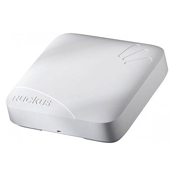 Ruckus Wireless - R720 Unleashed Dual-Band 802.11Abgn/Ac(802.11Ac Wave 2) Wireless Access Point Wi