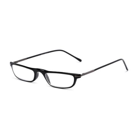 Readers.com The Charm Rectangle Reading Glasses