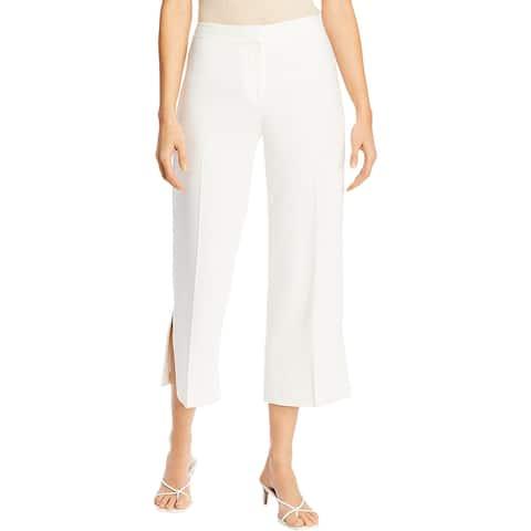 Kobi Halperin Womens Angie Pants Wide Leg Dressy