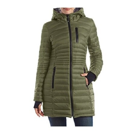 HFX Halifax Olive Down Coat