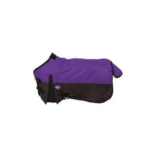 Tough-1 Blanket Turnout 600D Waterproof Poly Miniature