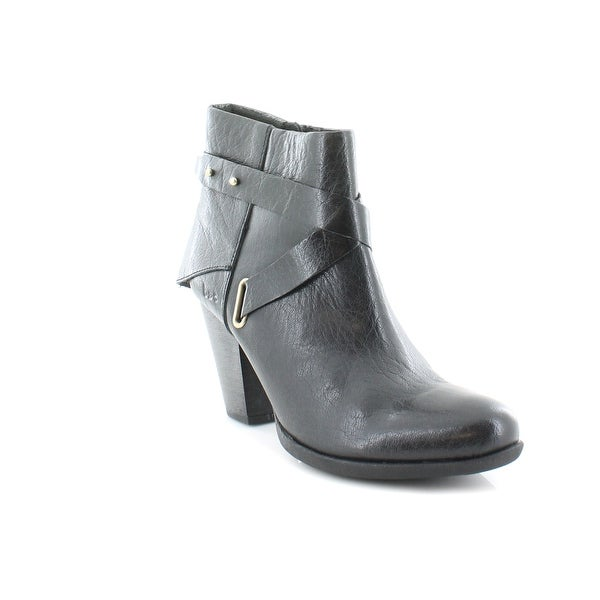 Born Richardson Women's Heels Black