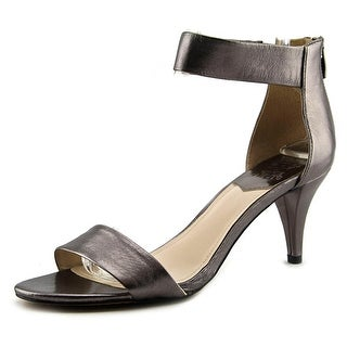 Vince Camuto Marleen Women Open Toe Leather Sandals