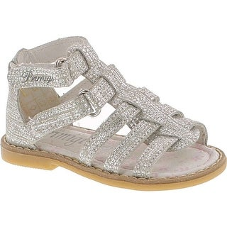 Primigi Girls 7098 Fashion Gladiator Sandals