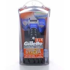 Gillette Fusion ProGlide 3-in-1 Styler 1 Each
