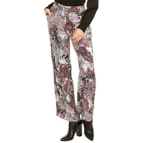 Nine West Elasticized Pant